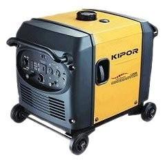 Kipor IG3000 onderdelen