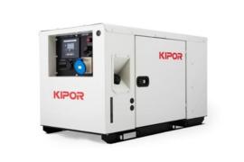 Kipor ID10 diesel generator (Inverter)