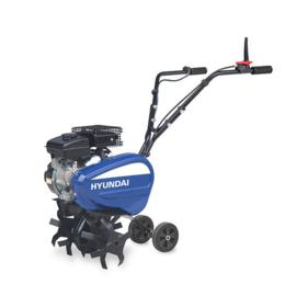 Hyundai Grondfrees met 79cc benzinemotor