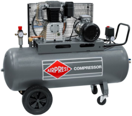 Airpress Compressor HK 650/200