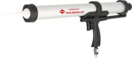 Airpress pneumatische kitspuit 600 ML