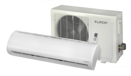Airconditioners split