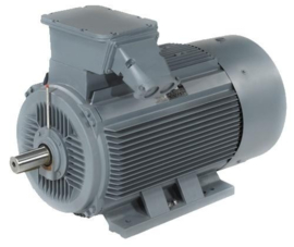 OMT1-IE3 315L2 160kW (3000rpm) 400/690V 50Hz IP55 B3/B5/B35/V1