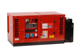Diesel Aggregaat EPS60000DE Hatz 3000rpm 66dB(A) 5 kVA | 230V | SILENT