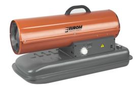 Eurom Fireball 20T Heteluchtkanon