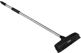 Eurom Force Straight Patio Brush