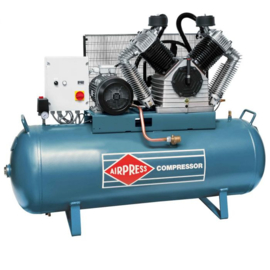 Airpress compressor K 500-2000 Super YΔ