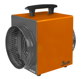 Eurom Heat-Duct-Pro 3kW (230V)
