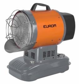 Eurom SunBlast heteluchtkanon
