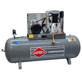 Airpress compressor HK 1500/500
