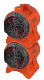 Eurom DryBest Fan 750 luchtontvochtiger