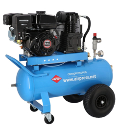 Airpress compressor BM 50-330