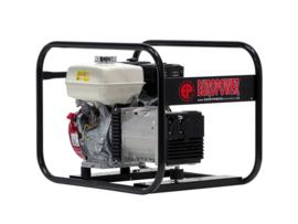 Benzine Aggregaat EP4100 Honda 3000rpm 71dB(A) 3,6 kVA | 230V