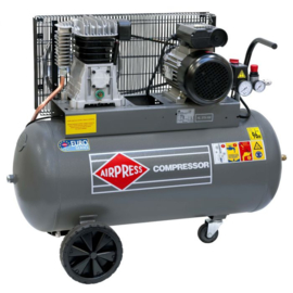 Airpress Compressor HL 375/100 (230V)