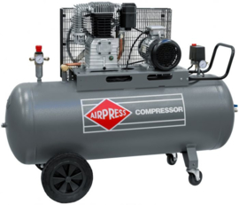 Airpress Compressor HK 650/270