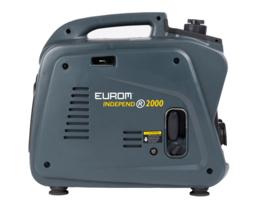 Eurom Independ Inverter 2000 Benzine aggregaat