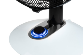 Eurom XVF 16 ventilator