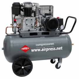 Airpress compressor HK425-50 pro 10 bar (400V)