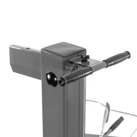 ErgoFix 8 Ton houtklover (verticaal) 230V