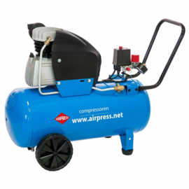 Airpress compressor HL 360/50