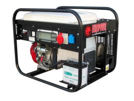 Benzine Aggregaat EP6500TE-25 Honda 3000rpm 72dB(A) 6,5 kVA | 400V