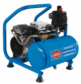 Airpress Compressor L6-95 SILENT