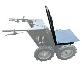 Transportplatform voor motor kruiwagen 57395