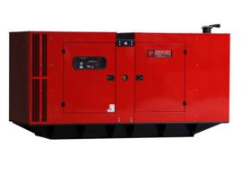 Diesel Aggregaat EPS410TDE Volvo 1500rpm 72dB(A) 410 kVA | 400V | SUPER SILENT