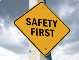 Kipor veiligheidsvoorschriften