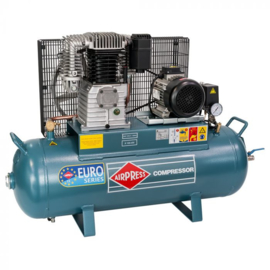 Airpress compressor K 100-450