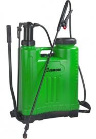 Eurom Backpack sprayer 1809 rugspuit 18L