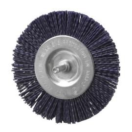 1 Eurom nylon reserve borstel voor onkruidborstel 400W