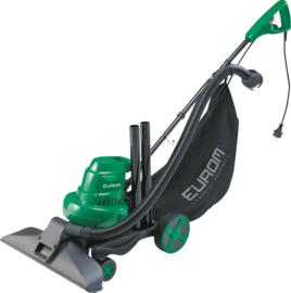 Eurom garden vacuum 1600