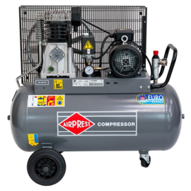 Airpress Compressor HK 425/100 (400V)