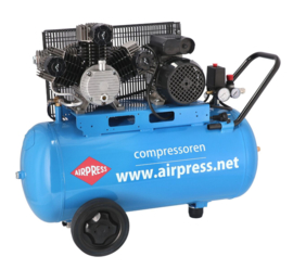 Airpress compressor LM 100-400 (230V)