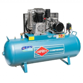 Airpress compressor K 300-700