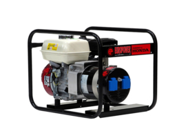 Benzine Aggregaat EP3300 Honda 3000rpm 70dB(A) 2,7 kVA | 230V