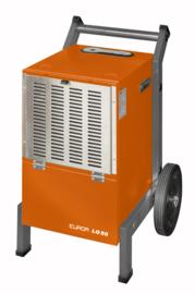 Eurom LO50 luchtontvochtiger (bouwdroger)