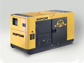 Kipor KDE75SS3 Diesel ULTRA SILENT Generator