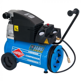 Airpress Compressoren (230V professioneel)