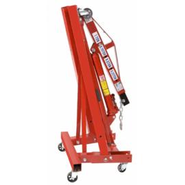 Motorkraan lift 2000 kg