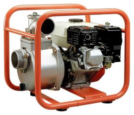 Eurom SEH80X Honda benzine motorpomp