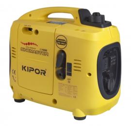 Kipor Sinemasterr IG1000  benzine aggregaat