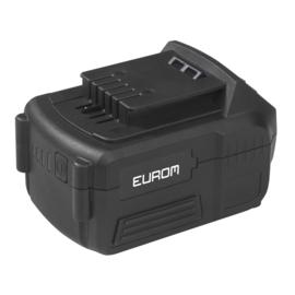 Eurom 18V elektrische onkruidborstel
