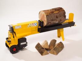 Ergofix houtklover 7 ton (op stander) 230V