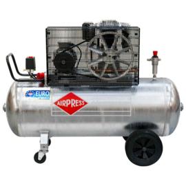 Airpress Compressor GK700-300 pro (met gegalvaniseerde tank)