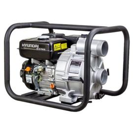 Hyundai Waterpomp schoon/vuil water met 210 cc benzinemotor