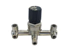 Airpress Drukregelaar/Gietstuk voor diverse compressoren