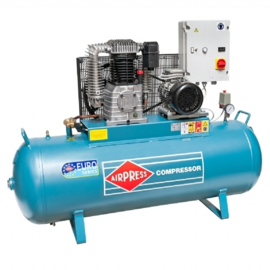 Airpress compressor K 300-700 Super YΔ