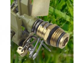 Eurom Sprinkler T spike (met piket) tuinsproeier